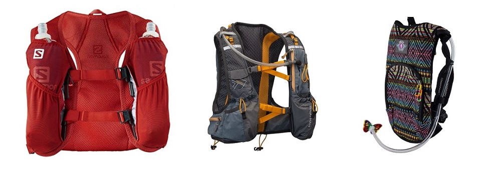Top 7 Hydration Backpacks for Running & Biking in 2021