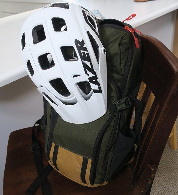 Lazer Imapala Helmet with MIPS