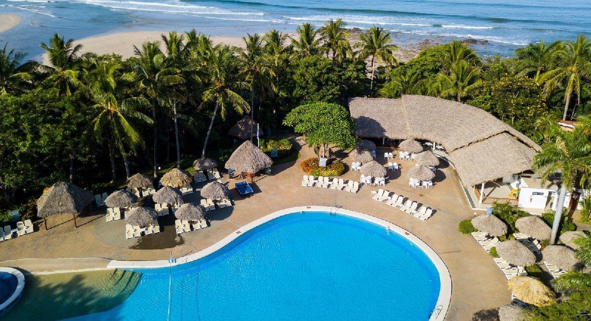 Costa Rica Occidental Tamarindo Hotel
