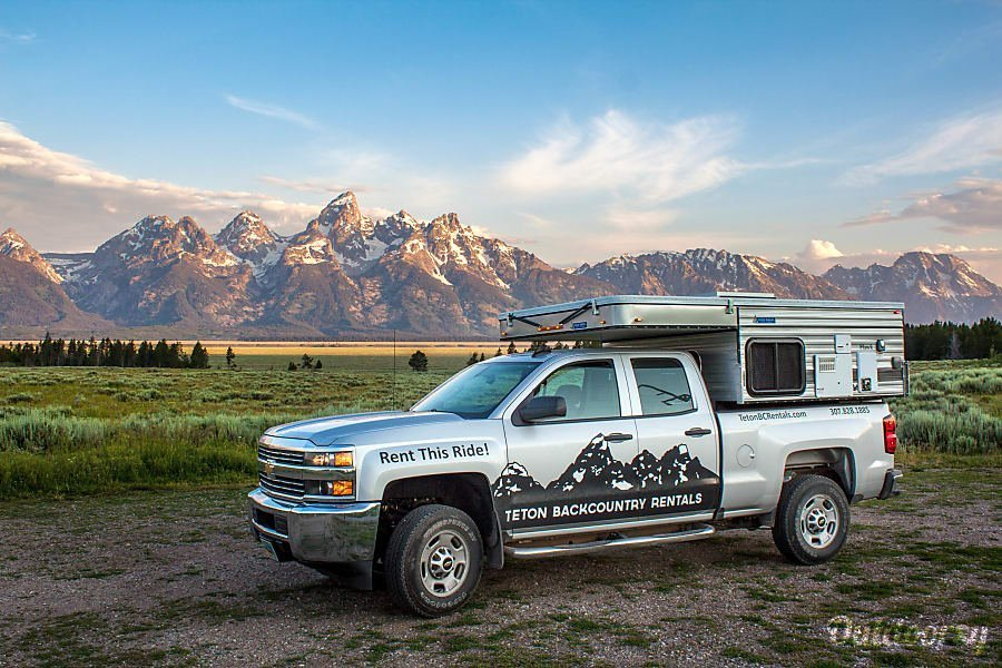 Outdoorsy.com Review Rent a Van Anywhere - Mountain Weekly ...
