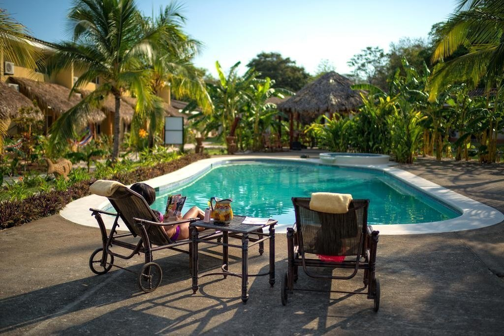 Costa Rica Resort Village Cabo Velas Estates