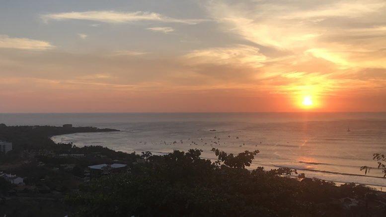 Tamarindo Costa Rica Hotels near Beach