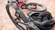 Trailside Tubeless Tire Repairs