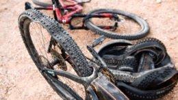 Trailside Tubeless Tire Repairs