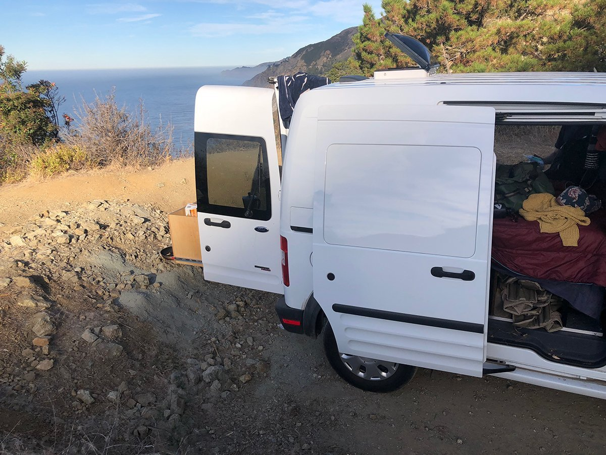 Van Rental from Outdoorsy