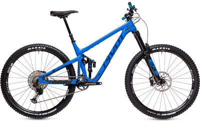 Pivot Switchblade Race XT