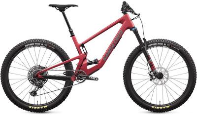 Santa Cruz 5010 Carbon R