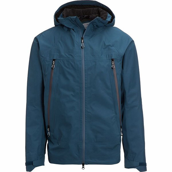 686 Packlite GORE-TEX Ski/Rain Jacket