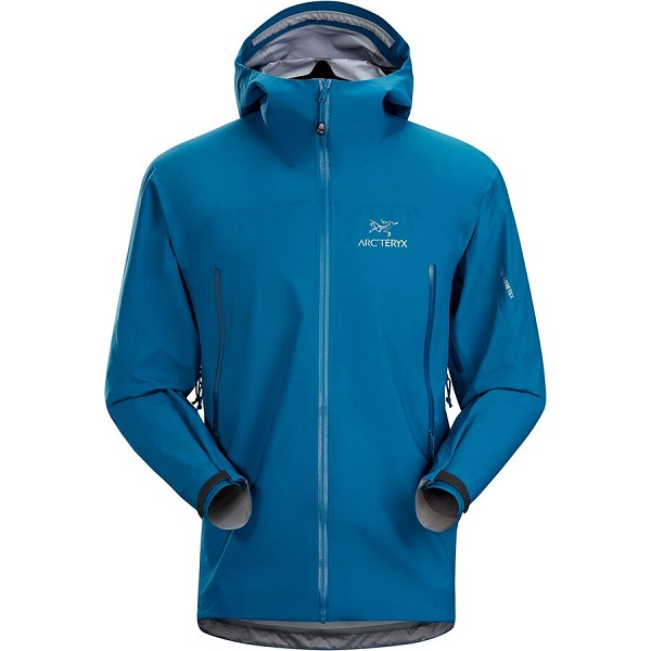 Arc'teryx Mens Rain Jacket