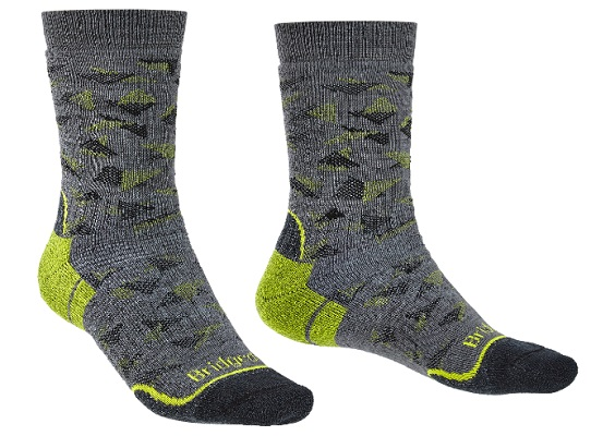 Hiking Socks made of Merino Wool