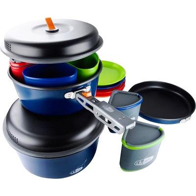 GSI Cooking Set