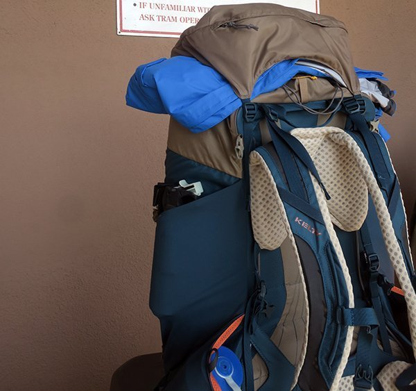 Kelty Backpack Frame