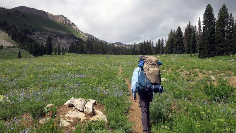 Kelty Zyro Backpack Review