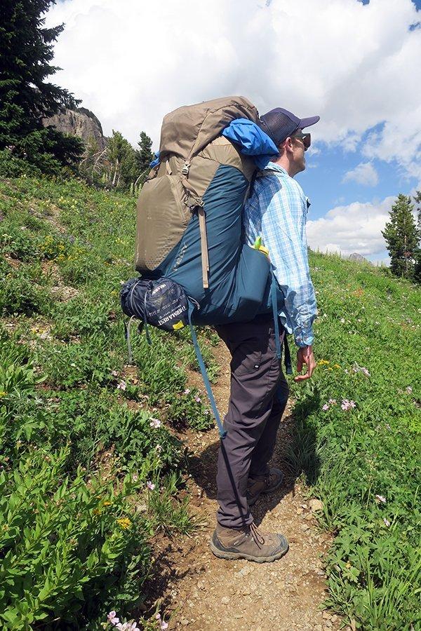 Kelty Zyro Backpack 68