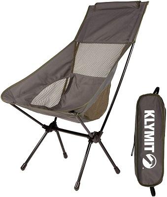 Car Camping Chair