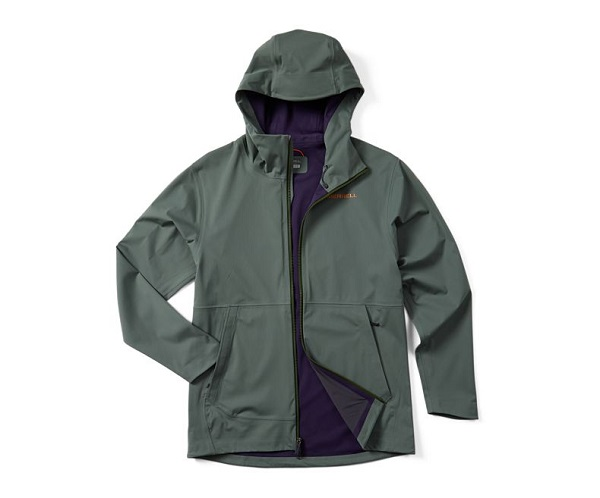 Merrell Rain Jacket for Men