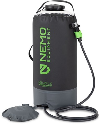 Outdoor Camp Shower from NEMO