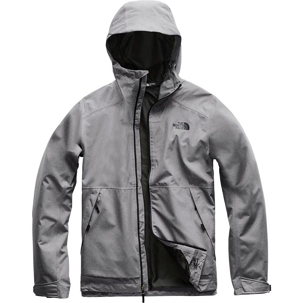The North Face Mens Rain Jacket