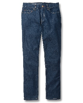 Mens Jeans Winter Style Guide