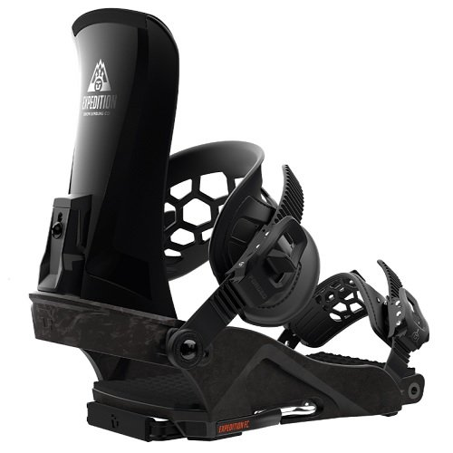 Union FC Splitboard Bindings