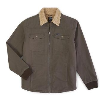 Mens Winter Wrangler Coat
