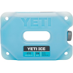 YETI Ice Block