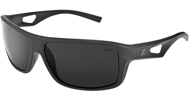 Zeal Range Polarized Sunglasses - Men's