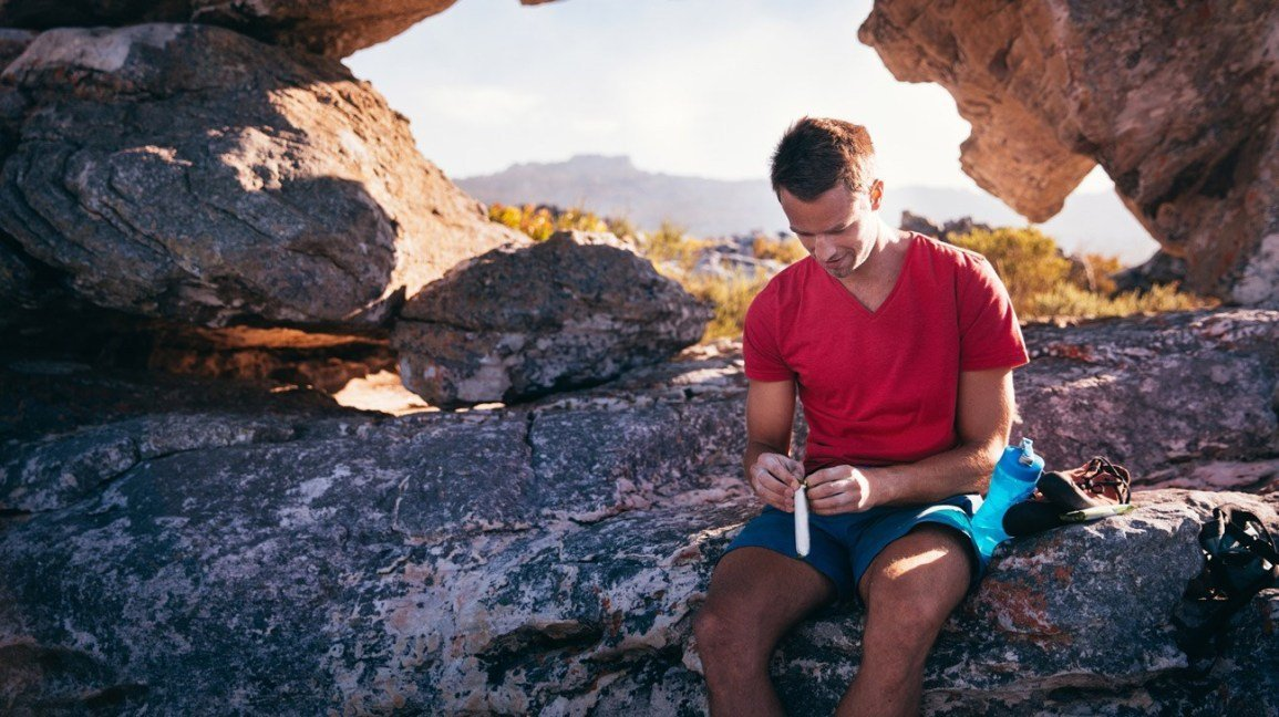 Top 10 Backpacking Snacks of 2021