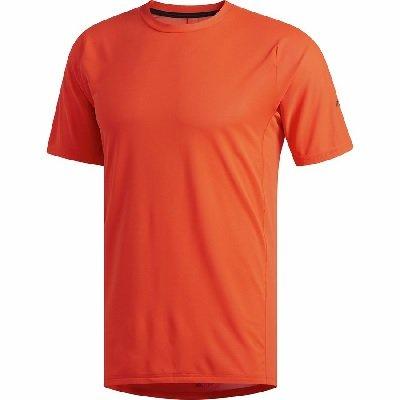 Orange Tee-shirt Agravic Parley Tee - Men's
