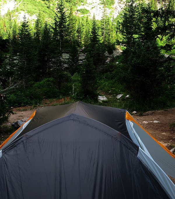 Big Agnes Copper Spur Tent Review