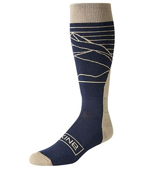 Dakine Snowboard Socks