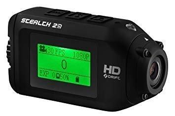 POV Action Camera from DRIFT