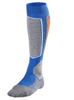 Ski Socks with Padding