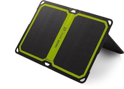 Solar Panels Goal Zero