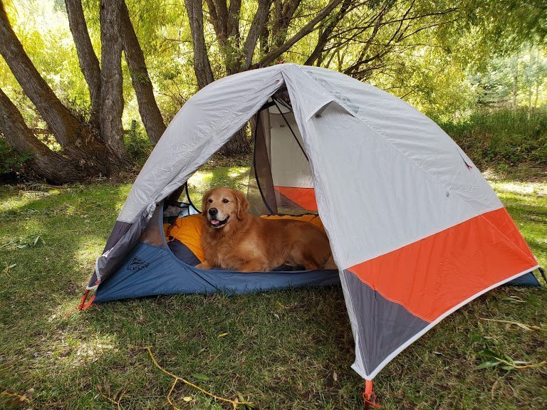 Kelty Dirt Motel 2 Tent Review