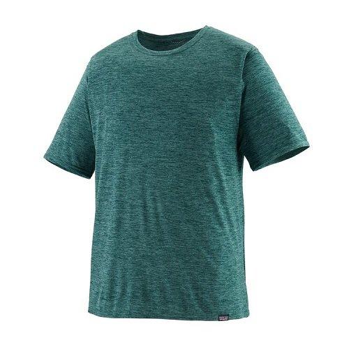 50+ UPF sun protection T-shirt