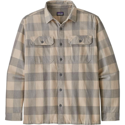 Patagonia Mens Flannel