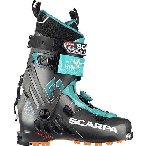Comfortable Ski Boot