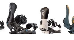 best all mountain snowboard binding