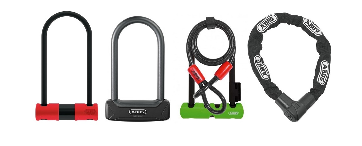 Abus Bike Locks Review