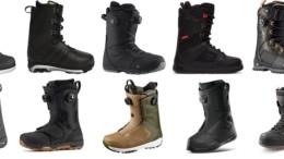 2021 Best Mens Snowboard Boots