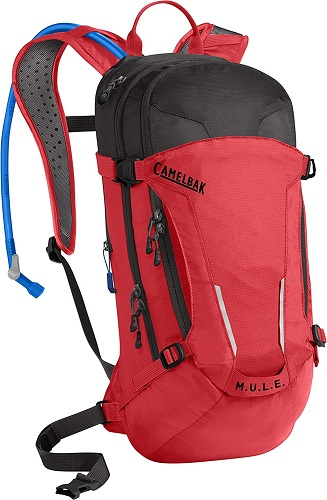Mountain Bike Hydration Bag