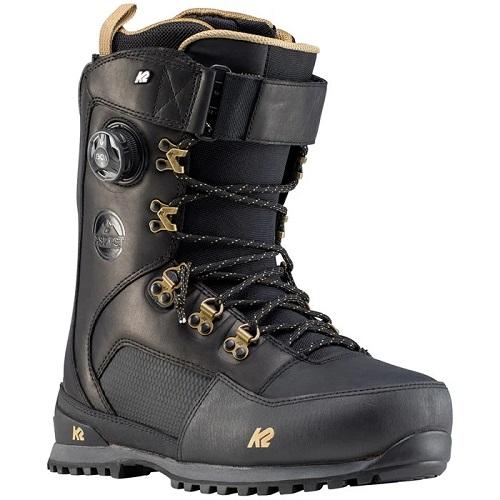 K2 Splitboard Boot - Aspect
