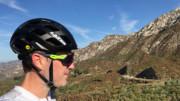Road Biking in Southern California Mountains