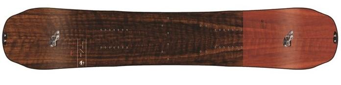 2020 Arbor Coda Splitboard