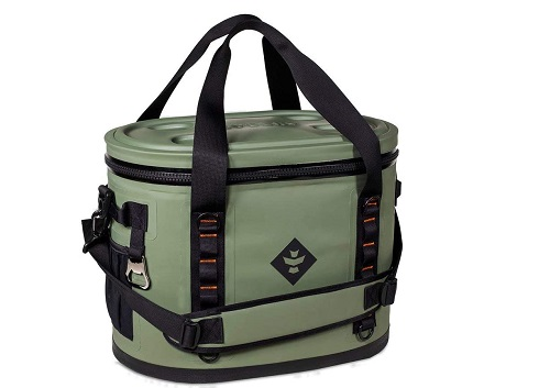 Softshell Cooler for Camping