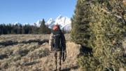 Grand Teton National Park Elk Hunt