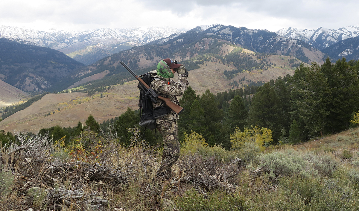 Wyoming Hunting Gear