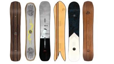 2020 Best Snowboards