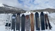 Best Splitboards 2021 Winter